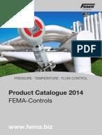 FEMA Produktkatalog 2014 Englisch (2)