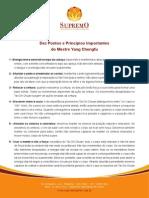 Apostila Supremo Dez Principios Importantes