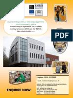 Adult Centre Brochure - 14-15