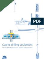 Capital Drilling Equipment