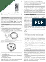 Manual de Instrucoes RTM RTL RTQD RTQDL Rev.8