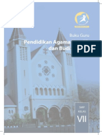 238295217 Pendidikan Agama Katolik Dan Budi Pekerti Buku Guru Kelas 7