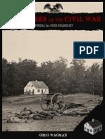 3mm Landmarks of the Civil War Set
