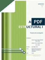 Sistema Estructural de Madera JJB01