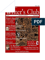 Writer's Club: Issue #12