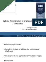 Subsea Technologies in Challenging Scenarios Sept 2010a