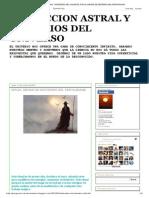 Proyeccion Astral y Misterios Del Universo_ Ritual Menor de Destierro Del Pentagrama