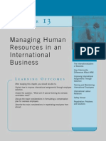 Managing Human Resource Management