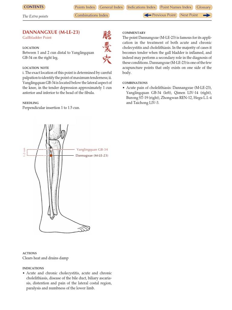 M-LE-23 | Gallbladder | Bile