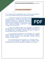 Bpcl Report
