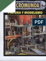 Pintura y Modelismo Necromunda