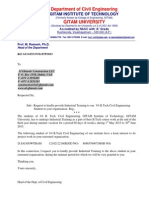3rd Year-Industrial Training Letter Sample (3)