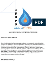 Eletrônica - Manutenção em fonte Chaveada.pdf