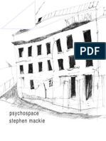 Psychospace