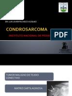 Condrosarcoma Clase Inp