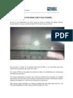 Falla P145 Crank Case