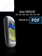 Oregon Series OM PT