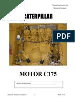 Motor c175