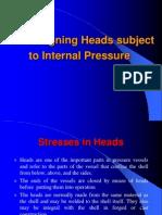 Design of Heads