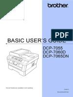 Dcp 7055