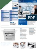 DCP7055 Brochure