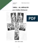 HISPANIA - AL ANDALUS (Reyes, Califas, Sultanes)