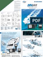 NAVpilot700 Brochure