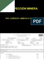 1.1. Prospección Minera