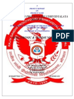 Rgtu Front Page for project