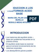 clasificacion de rifkin prostata