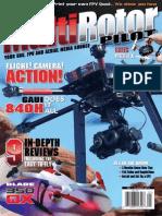 MultiRotor Pilot V1