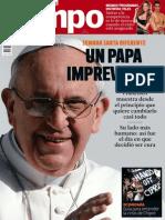 Tiempo - Marzo 2013