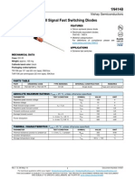 Diode Data Sheet