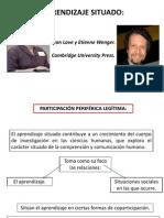Participación Perifferica Legitima.