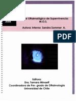 Manual Oftalmológico de Supervivencia