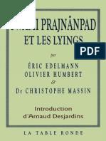 Swami Prajnanpad et les lyings.pdf