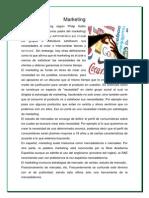 Antecedentes de La Publicidad (1)