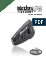 INTERPHONEF3_istruzioni