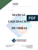 Liquidacion Administracion Directa