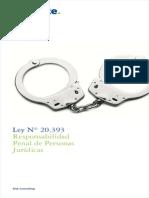 Triptico Responsabilidad Penal