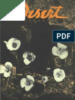 195003 Desert Magazine 1950 March