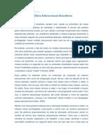 Traços da Política Educacional Brasileira