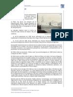 Proyecto Plan Maestro Del Centro Histórico de Sucre