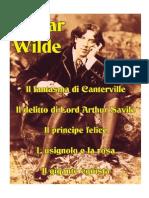 Wilde - Racconti