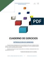 Cuaderno Ejercico Introduccion Gos