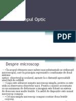 Microscop Ul