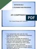 Sistema de Ar Comprimido