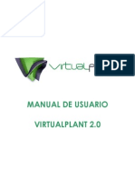 Manual de Usuario Virtual Plant 2.0