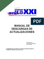 Manual Dedes Car Gas