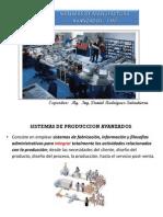 1 Sistemas de Produccion Avanzados 08 2013